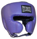 Womens Deluxe Sparring Headgear