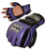 Womens Fitness (All Purpose) MMA Maximum Safety Sparring Gloves