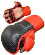 NO LOGO Safety Sparring Gloves