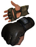 Ultimate Combat Gloves.
