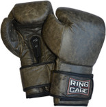 Platinum GelTech Training Gloves - Safety Strap.