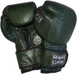 Platinum GelTech Training Gloves - Safety Strap...