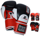 3.0 ZroTwist Deluxe MiM-Foam Sparring Gloves
