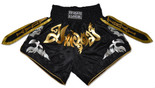 Muay Thai GLADIATOR Shorts.