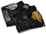 Muay Thai Shorts - LIONS