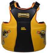 MUGHALS Premium Body/Trainers Protective Vest