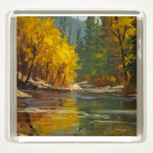 """Fred Choate """"Boise River"""""""