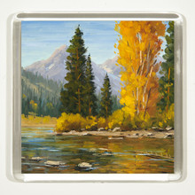 "Fred Choate ""Heart of Idaho"""