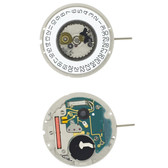 ETA 955 114 Quartz Watch Movement - Main
