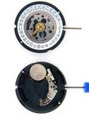 ETA 804 114 Quartz Watch Movement - Main