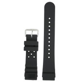 Seiko Pro Diver Strap 22mm, Black, Part 4F24ZZ