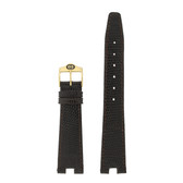 Gucci Watch Band 18mm Model 4500M Brown