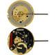 ETA 256.041 Quartz Watch Movement