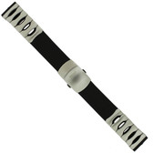 Seiko 4GC9HB Watch Band 19mm | 19mm 4GC9HB Strap | Watch Material | Main