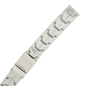 Link Metal Stainless Steel Watch Band MET340