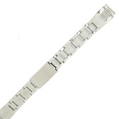 Ladies Watch Band Metal Link Stainless Steel 12 mm TSMET174