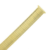 Watch Band Expansion Metal Stretch Gold Plated Thin line - TSMET205