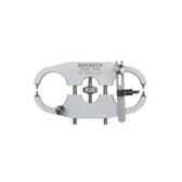 Bergeon Truing Caliper with Steel Pivot Protector BER1883 | Tool for Watchmakers and Watch Repair - Main
