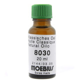 Moebius 8030 Watch Clock oil | Tool for Watchmakers and Watch Repair - Main