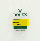 Original Rolex Crystal 25-127