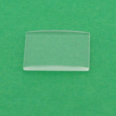 Sapphire Crystal Fits Cartier Tank Francaise Mid Size Generic Part