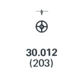eta 959.001 intermediate wheel