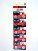 Maxell LR1120 Calculator Battery - Main
