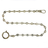 Pocket Watch Chain -PC1-W - Main
