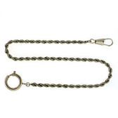 Pocket Watch Chain -PC6-W - Main