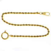 Pocket Watch Chain -PC6-Y - Main