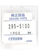 Citizen Eco-Drive Capacitor Secondary Battery - CIT295-51 - Main