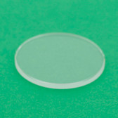 Sapphire Round Watch Crystal 2mm Thick | Watch Material Watchmaker Replacement Parts