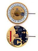 ETA 255 465 Quartz Watch Movement - Main