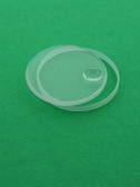 Sapphire Crystal with gasket to Generic Rolex  25-206C -SAP206C - Main