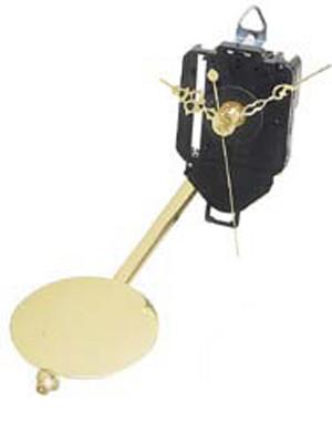 Clock MOV/PEND. -CM65 - Main
