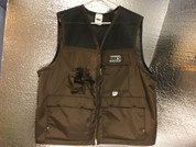 DAN'S DOG DAY'S VEST