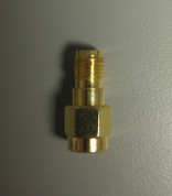 Optional Connector for Magmount Antenna
