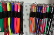 Original DC30 Dayglo Replacement Collars