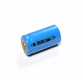 ICR16340 650 MAH 3.7V LI-ION RECHARGEABLE BATTERY ecigforlife