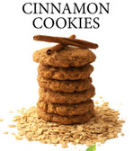 Cinnamon cookies zerocig ecigforlife e smoke