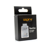 Replacement glass Nautilus Mini ecigforlife electronic cigarette starter kit