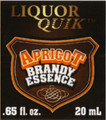Apricot Brandy Liqueur Extract