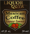 Mexican Coffee Liqueur Extract