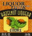 Hazelnut Liqueur Extract