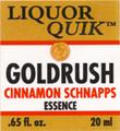 Goldrush Cinnamon Schnapps