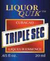 Triple Sec Liqueur Extract