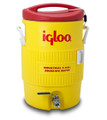 Igloo Cooler, 10 Gallon, Mash/Lauter Tun