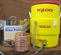 All Grain Start Up Kit with Chiller