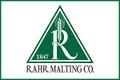 Rahr Standard 2-Row Malt, 55 lb