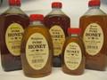Basswood Honey, 2 pounds